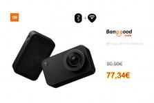 Xiaomi Mijia Mini Camera 4K