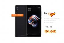 Xiaomi Redmi Note 5 Global Version