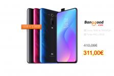 Xiaomi Mi 9T Pro Global Version 128GB