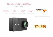 Xiaomi YI 4K+ Sports Camera