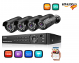 FLOUREON DVR Video Kit