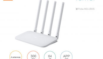Xiaomi Wireless Router 4C