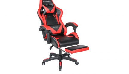 BlitzWolf® BW-GC1 Gaming Chair E