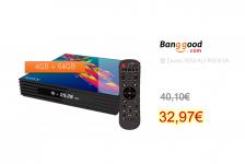 A95X R3 TV Box