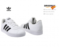 adidas VL Court 2.0 K