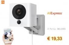 Xiaomi CCTV Mijia Xiaofang 110