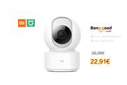 Xiaomi Mijia Xiaobai H.265 1080P Internacional