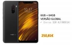 Xiaomi Pocophone F1Global 64GB