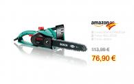 Bosch AKE 35 – Motosierra eléctrica