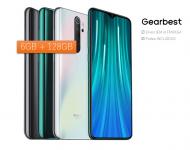 Xiaomi Redmi Note 8 Pro Global
