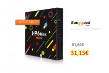 H96 H2 MAX