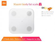 Xiaomi Mi Smart Body Fat Scale 2