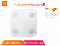 Xiaomi Mi Smart Body Fat Scale 2