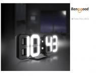 Digoo DC-K3 Clock Alarm
