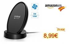 Vodool Wireless Charger