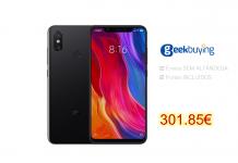 Xiaomi Mi 8 Global Version
