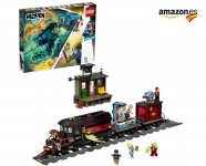 LEGO – Hidden Side Expreso