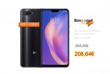 Xiaomi Mi8 Lite Global Version
