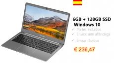 Teclast F6128GB SSD