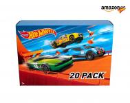 Hot Wheels – Pack De 20