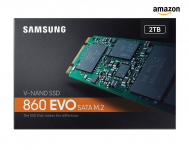 Samsung MZ-N6E2T0BW