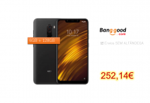 Xiaomi Pocophone F1 128GB – Banggood