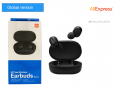 Xiaomi Redmi Airdots TWS Bluetooth Earphone
