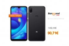 Xiaomi Mi Play Global Version