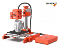 LABISTS Impresora 3D X1