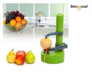 Electric Vegetables Fruit Peeler