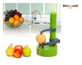 Electric Vegetables Fruit Peeler