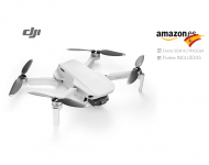 DJI Mavic Mini na Amazon