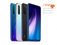 Xiaomi Redmi Note 8 Global 128GB