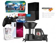 Promoções em destaque na Amazon