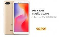 Xiaomi Redmi 6Global 32GB
