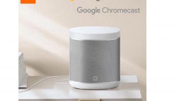 Xiaomi Mi Speaker Art AI