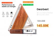 Acute Angle AA – B4 Mini PC