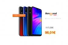 Xiaomi Redmi 7 Global Version 16GB