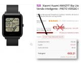 Xiaomi Huami AMAZFIT Bip Lite Version Smart Watch – INTERNATIONAL VERSION