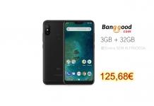 Xiaomi Mi A2 Lite Global