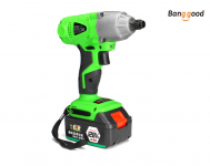 Adjustable Cordless Brushless