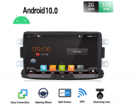 Android 9.0 Autoradio