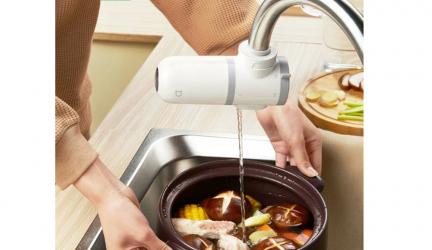 Xiaomi Mijia Faucet Water