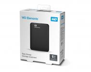 WD 1TB Elements