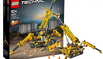 LEGO 42097 Technic