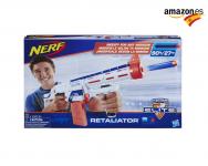 Nerf Ner Elite Lanzador,