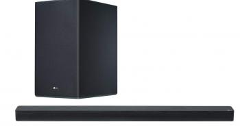 LG DSK8 – Barra de sonido 2.1
