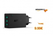 AUKEY AiPower Charger