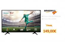 TV Hisense 32″ Full HD H32A5100