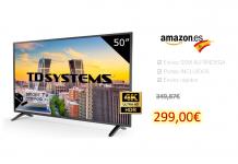 TD Systems K50DLM8US